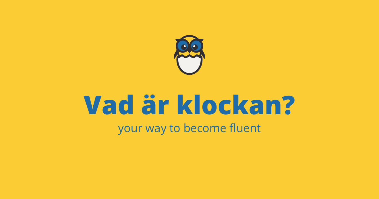 MySwedish-lesson-20-time