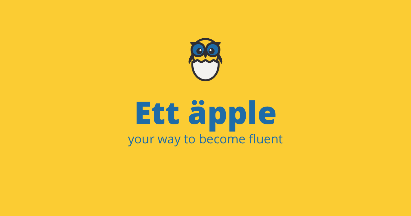 MySwedish-lesson-26-fruit
